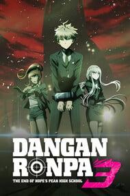 Danganronpa 3: The End of Hope's Peak Academy- Future Arc