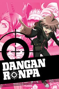 Danganronpa: The Animation