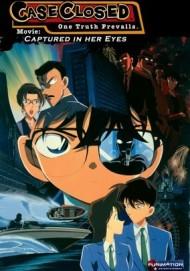 Detective Conan Movie 4: Captured In her Eyes