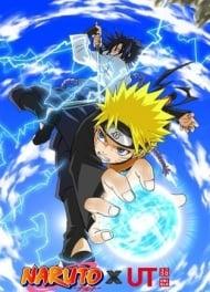 Naruto Shippuden OVA: Sage Naruto vs Sasuke