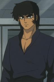 Akira FUDOU
