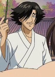 Akisame KOUETSUJI