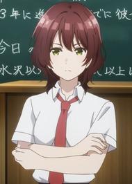 Aoi HINAMI
