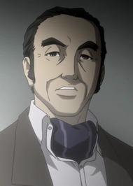 Professor NAKABACHI