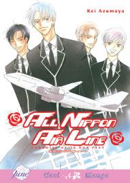 A.N.A.L.: All Nippon Air Line - Paradise at 30,000 Feet