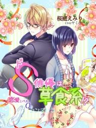 Do S Haiyuu wa Soushokukei!? Renai Level 0 no Cinderella (Light Novel)