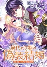 Migawari-hime no Gisou Kekkon: Himitsu no Kyouhan Kankei (Light Novel)