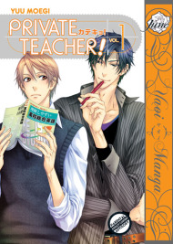 Private Teacher!