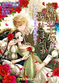 Rikyuu no Oujo wa Ai ni Tomadou: Gondola wa Natsu no Yoru ni Nurete (Light Novel)