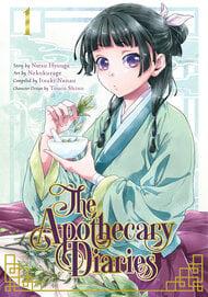 The Apothecary Diaries